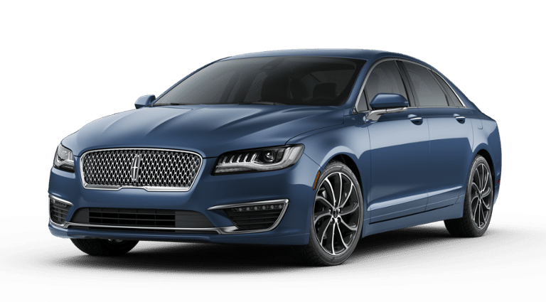 New 2019 Lincoln MKZ Reserve I Car for sale in Philadelphia